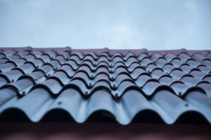 dealing with roof damage
