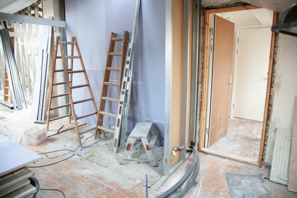 construction repair