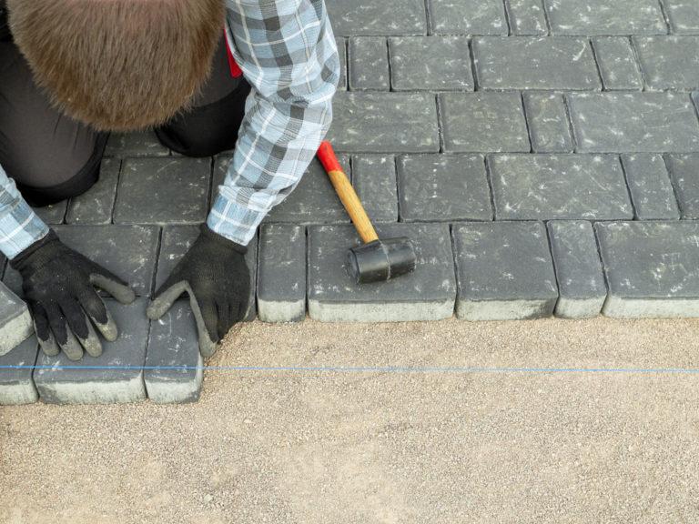 curb repair