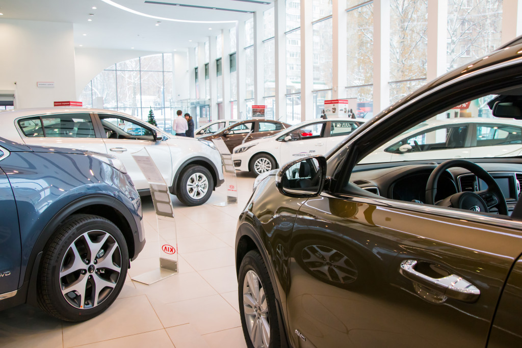 Car Buying Guide: What's the Right Brand for You?