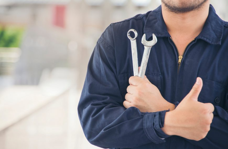 Driving Profits: 4 Ways to Improve Your Car Repair Business