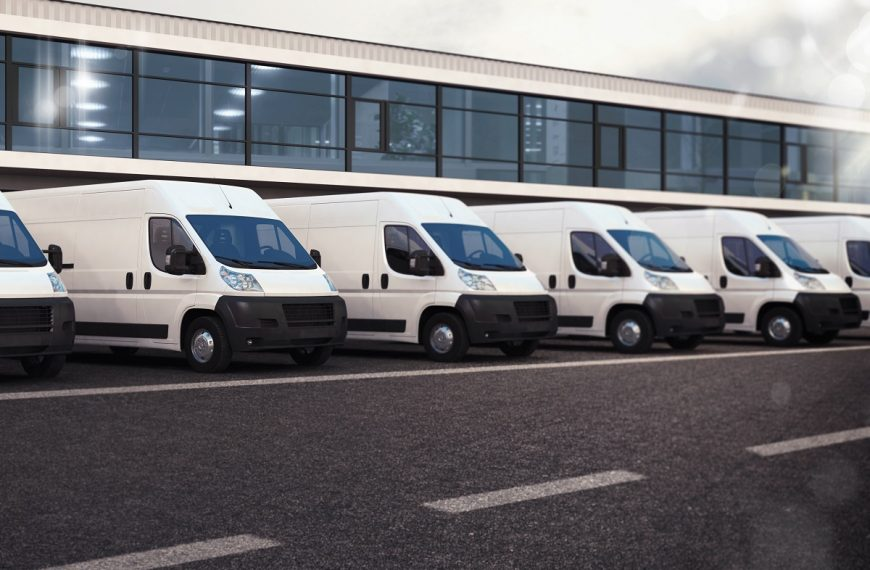 Fleet Management: Four Maintenance Tips You Can Use
